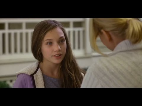 the book of Henry Trailer ft. Maddie Ziegler
