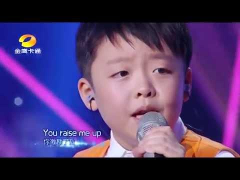 Video La voz del niño es bonita, pero cuando la niña se une te deja sorprendido download in MP3, 3GP, MP4, WEBM, AVI, FLV January 2017