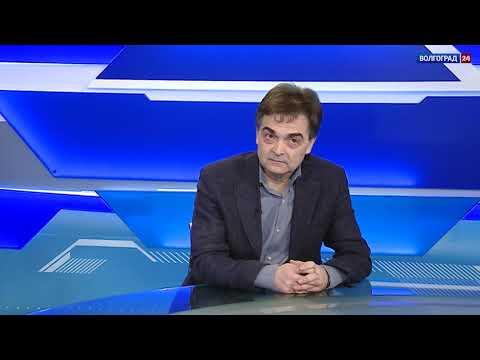 """Леонид Пикман, директор театра """"Царицынская опера"""""""