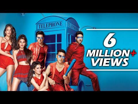 Housefull 3 Hindi Movie Promotion Event - 2016 - Akshay Kumar - Full Movie Promotional Event