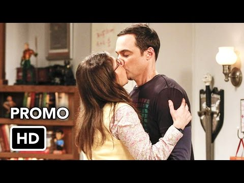 The Big Bang Theory 10.23 Preview