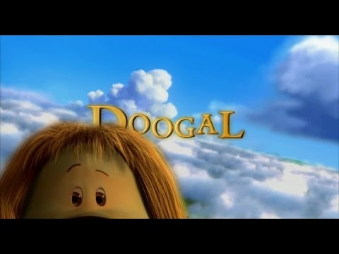 Doogal (2006) DVD Trailer