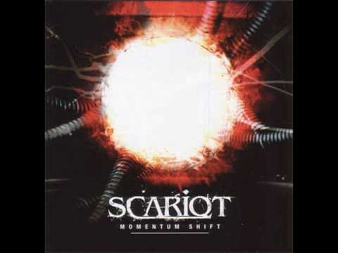 Scariot - Redesign Fear online metal music video by SCARIOT