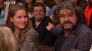 'Michiel de Ruyter was Cruijff van 17de eeuw' - RTL LATE NIGHT - YouTube