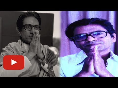 Nawazuddin Siddiqui Talks About His Role As Bal Th