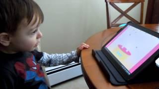 Animal Circus: PEEKABOO (Free) YouTube video