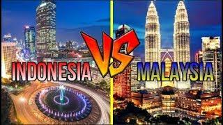 Video KALAH TELAK 5 DAFTAR INI, MALAYSIA LEBIH SANGAR DIBANGDINGKAN INDONESIA x264 MP3, 3GP, MP4, WEBM, AVI, FLV Januari 2019