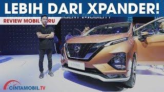 Download Video Nissan Livina VL AT 2019 | Lebih Baik dari Mitsubishi Xpander? | Cintamobil TV MP3 3GP MP4