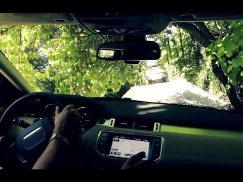Land Rover Range Rover Evoque 5D 2012 Range Rover Evoque On Top Gear - Miami