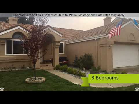 Priced at $424,986 - 490  Armsby Way, Suisun City, CA 94585