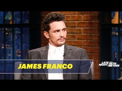 Download James Franco Addresses His Sexual Misconduct Allegations HD Mp4 3GP Video and MP3