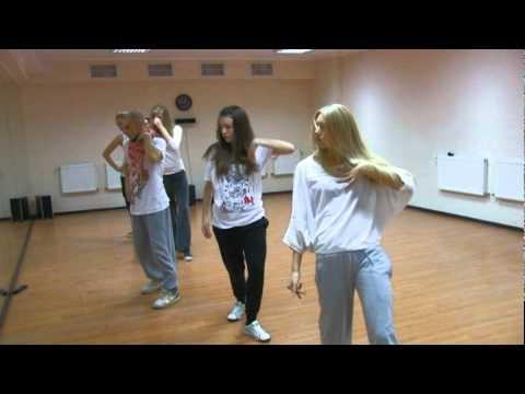 Хип-Хоп от Виталия Ярового. Урок видео обучения.