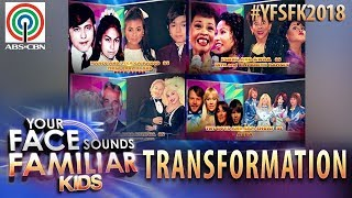 YFSF Kids 2018 Highlights: Week 15 Transformation Noel, TNT Boys, Marco & Esang