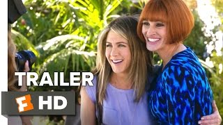 Nonton Mother S Day Official Trailer  2  2016    Jennifer Aniston  Kate Hudson Comedy Hd Film Subtitle Indonesia Streaming Movie Download
