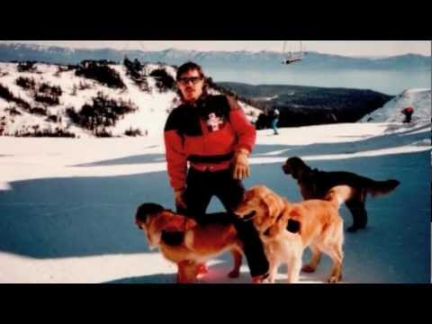 Alpine Meadows Avalanche Rescue Dogs | In Honor of Bill Foster - ©Alpine Meadows