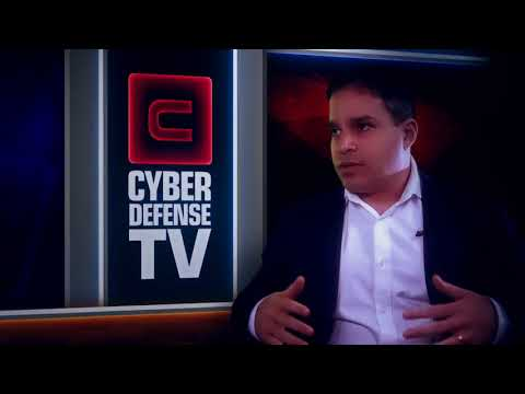 Adi Ashkenazy, VP Product, Talks About XM Cyber With Cyber Defense Magazine