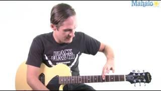 beginners guitar player thread