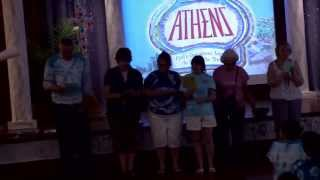 St John's VBS 2013 - Athens Day 5