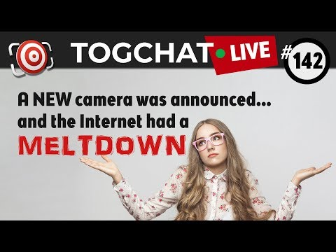 🔴 A NEW camera was announced and the Internet had a MELTDOWN! - TogChat™ #142