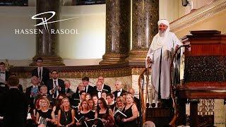 Video Hassen Rasool - The Royal Call to Prayer From London, England - Karl Jenkins - The Armed Man MP3, 3GP, MP4, WEBM, AVI, FLV November 2018