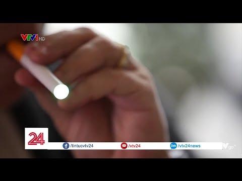Người Mỹ nghĩ gì về thuốc lá điện tử? @ vcloz.com