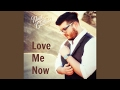 Love Me Now  by John Legend - Noah Guthrie Cover