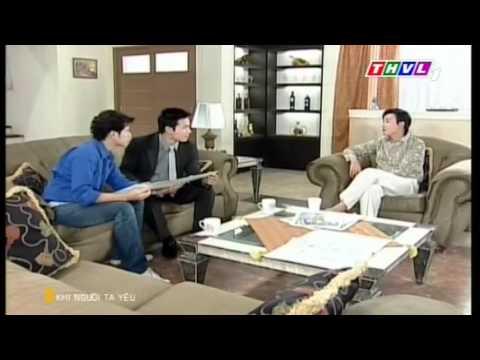 Khi Người Ta Yêu Phần 4 01/03/2012 (THVL)