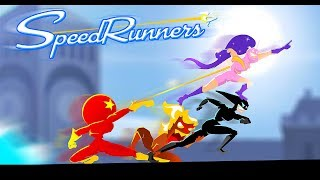HOW TO TEST YOUR FRIENDSHIP - SPEEDRUNNERS