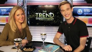 Video The Trend With Tyler Henry MP3, 3GP, MP4, WEBM, AVI, FLV Maret 2019