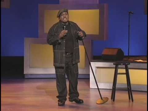 Comedy Central Stand Up Todd Lynn