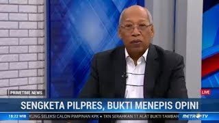 Video Sengketa Pilpres, Bukti Menepis Opini MP3, 3GP, MP4, WEBM, AVI, FLV Juni 2019