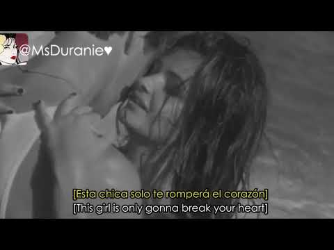 Chris Isaak - Wicked Game - Subtitulada Español - Inglés