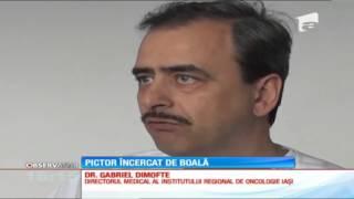 Antena 1 - Campanie umanitara pentru Daniel Relenschi