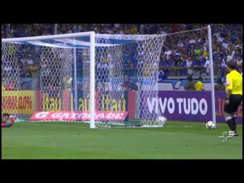 Confira os Gols do Campeonato Brasileiro - 12/09/2014