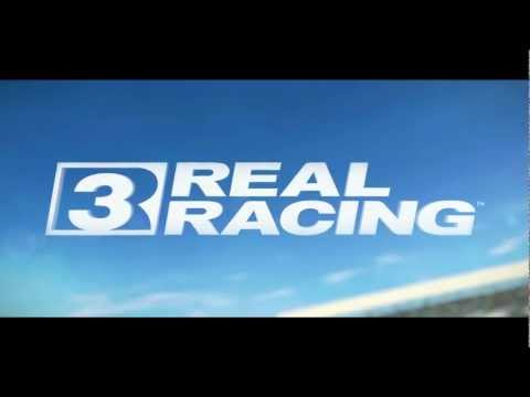 0 Real Racing 3 is Available for Download on iOS & Android [w/Video]