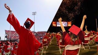 RECAP: Celebrating our 2020-2021 Undergraduate Student Commencement
