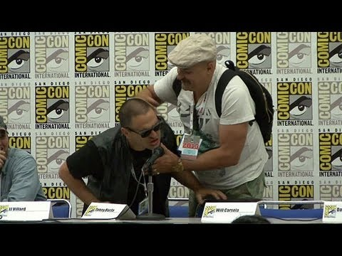 SDCC 2013: The Adult Swim Panel