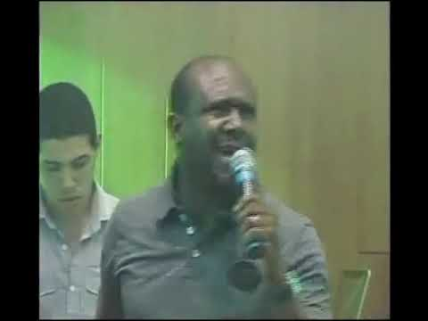 ASSEMBLEIA DE DEUS CAMPINAIS Irmão Lázaro e Banda em Itaberaí