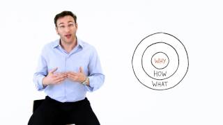 The Why was born out of pain - Simon Sinek