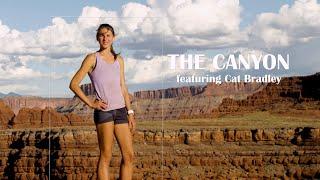 The Canyon - Grand Canyon FKT - Cat Bradley - Petzl by Petzl Sport