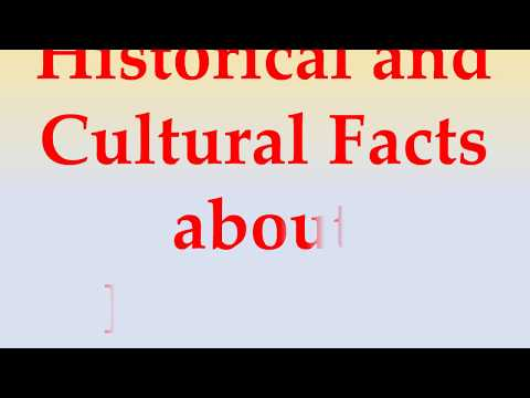 Historical and Cultural Facts about Honduras