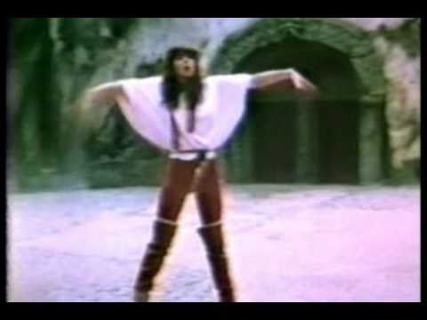 Kate Bush: Efteling TV Special (1978)