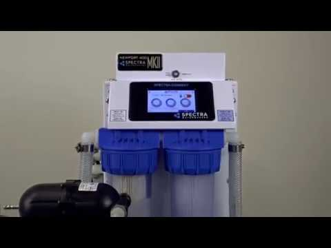 Revolutionizing Watermaker Automation with the Spectra Connect Controller