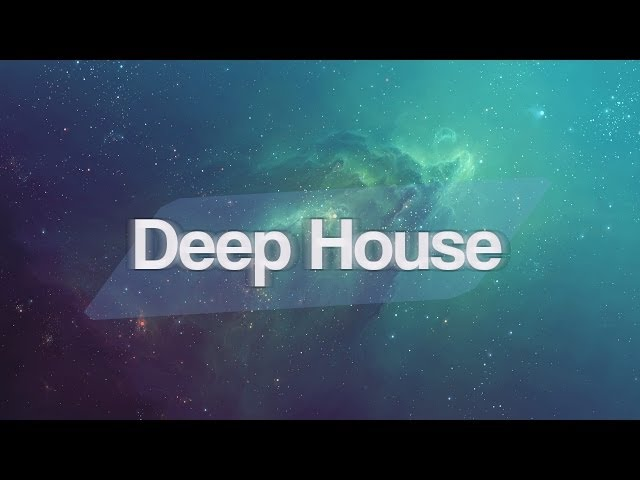 Deep house hunter siegel waiting up original mix for Deep house music songs