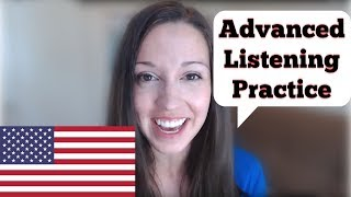 Video Understand FAST English Conversations [Advanced Listening Lesson] MP3, 3GP, MP4, WEBM, AVI, FLV September 2019