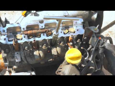 К-т за почистване леглата на дюзите MG50337