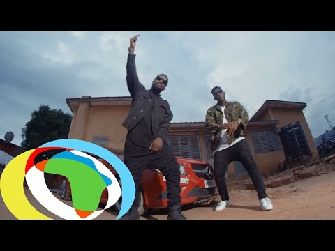 Medikal - Confirm (Remix) ft. Sarkodie (Official Music Video)