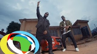 Patoranking – No Kissing Baby ft Sarkodie (Official Video) music videos 2016 hip hop