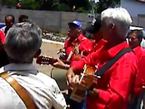Folia de Santos Reis em Goiás. cidade: Aragoiânia. 05-01-2012.