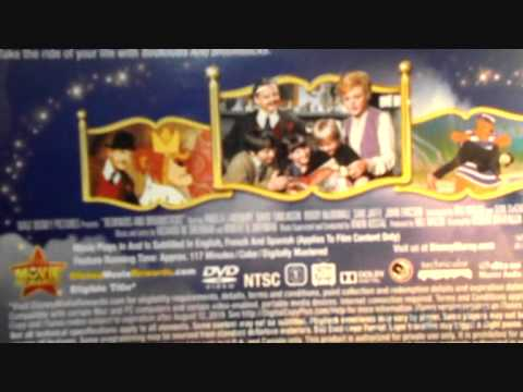 Unboxing: Bedknobs And Broomsticks - Special Edition  (Blu-ray)